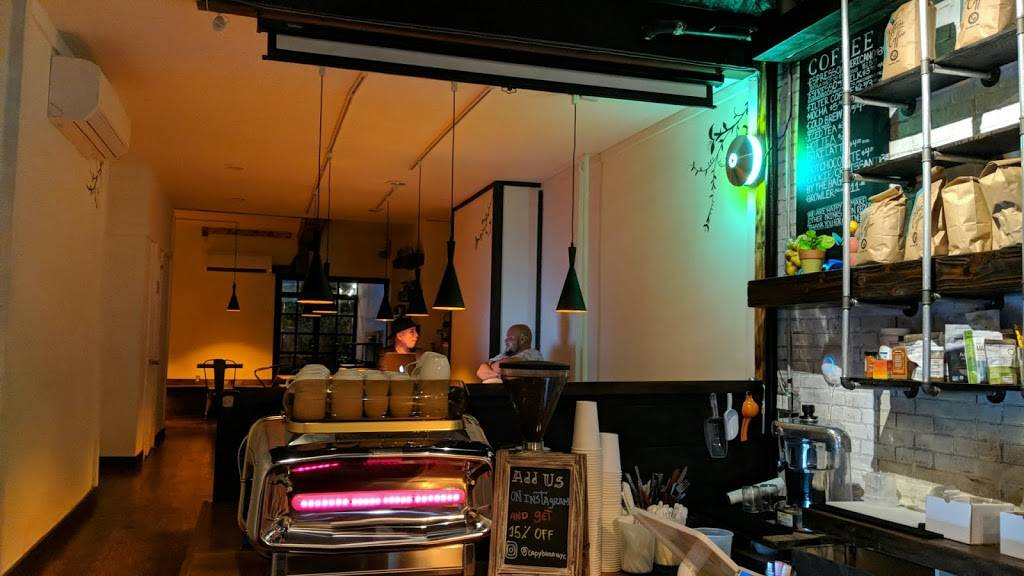 Capybara Plant Based Kitchen / Bar | cafe | 853 Wyckoff Ave, Ridgewood, NY 11385, USA | 3153205254 OR +1 315-320-5254