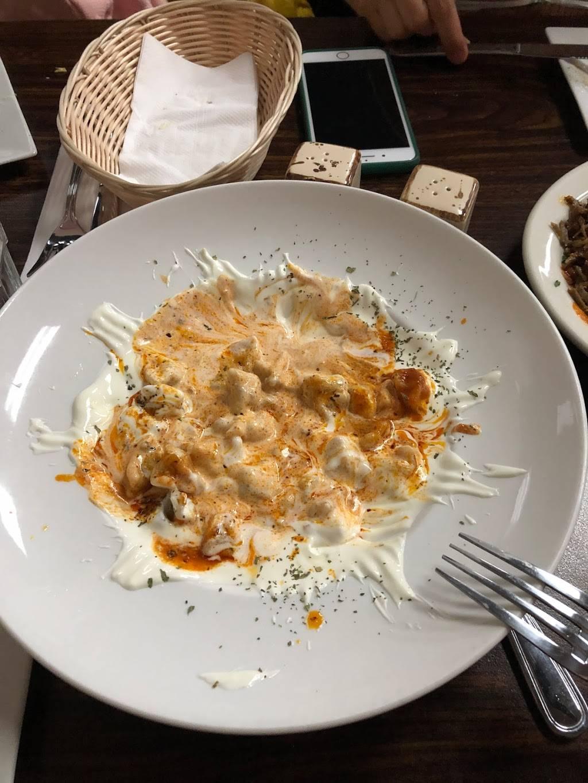 Lara Mediterranean Cuisine   restaurant   1199 Broadway sutie 1, Burlingame, CA 94010, USA   6504583018 OR +1 650-458-3018