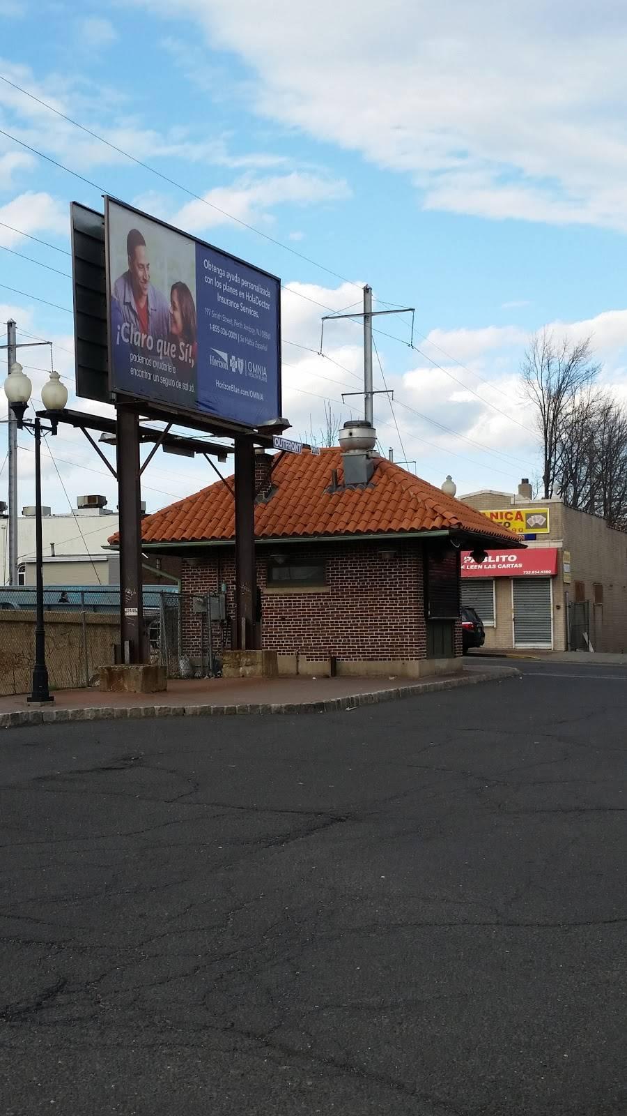 Costas Snack Bar aka The Burger Stand | restaurant | 249 Smith St, Perth Amboy, NJ 08861, USA