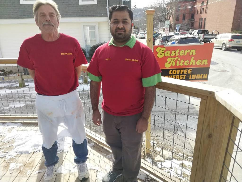 Eastern Kitchen   restaurant   45 High St, Willimantic, CT 06226, USA   8607867725 OR +1 860-786-7725