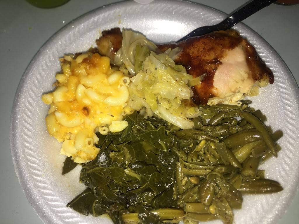 2 Together Soul Food | restaurant | 11745 Farmers Blvd, Queens, NY 11412, USA | 3476767400 OR +1 347-676-7400