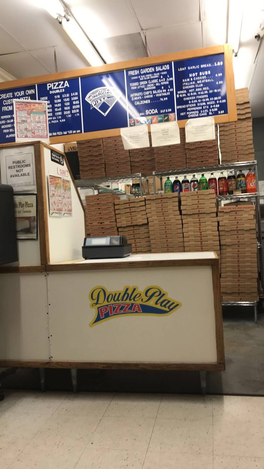 Double Play Pizza | meal takeaway | 16010 Main St, La Puente, CA 91744, USA | 6263330722 OR +1 626-333-0722