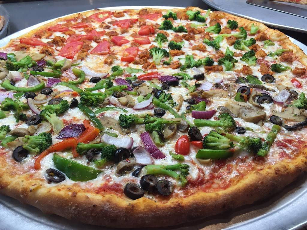 Astoria Pizza | restaurant | 32-04 30th Ave, Long Island City, NY 11102, USA | 7185451313 OR +1 718-545-1313