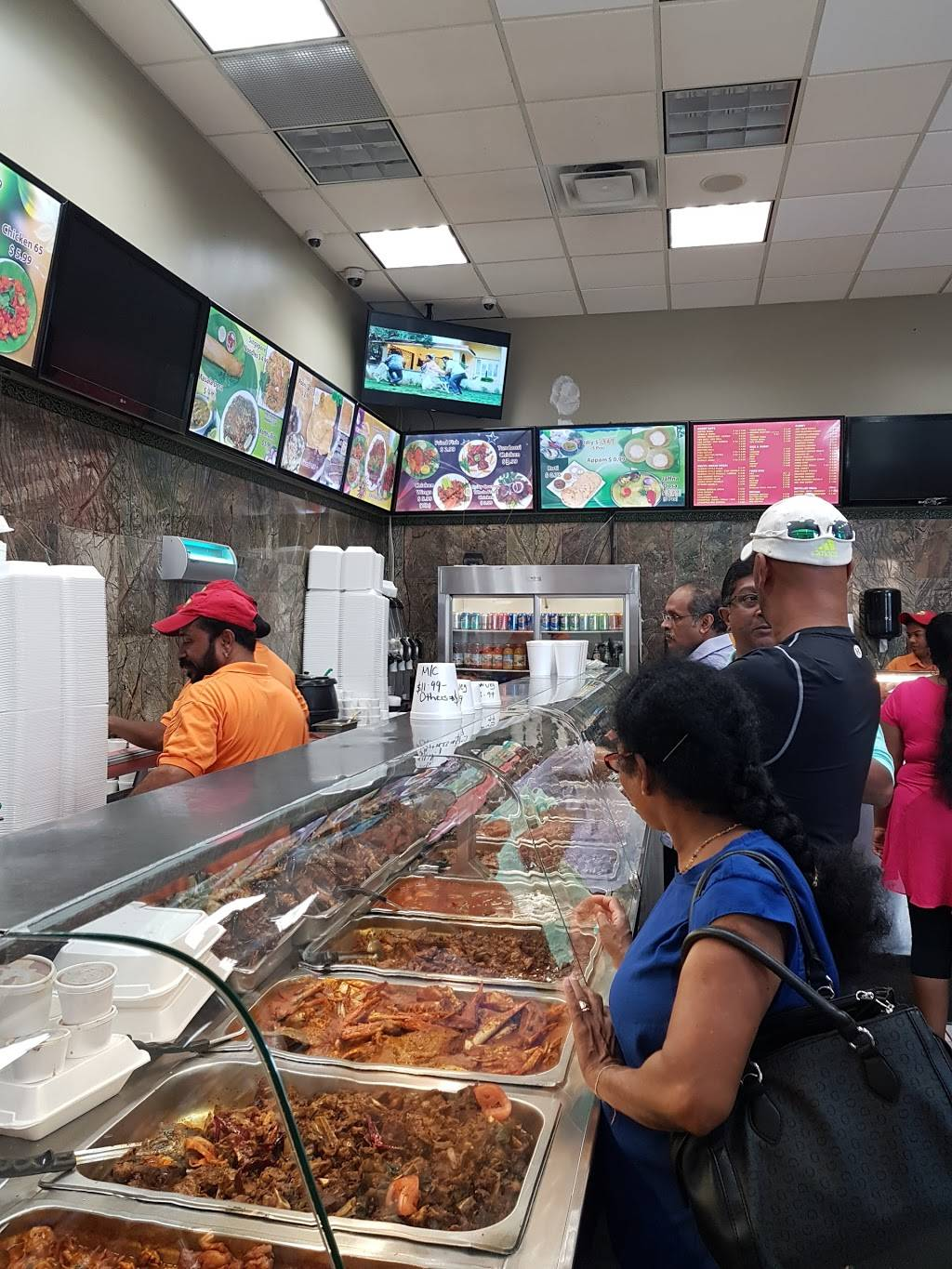 New Spiceland Restaurant   meal takeaway   6065 Steeles Ave E, Scarborough, ON M1X 1N5, Canada   4163353035 OR +1 416-335-3035