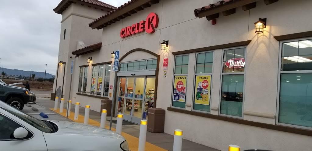 Circle K   meal takeaway   11490 Fashion Ct, Hesperia, CA 92345, USA   7609479944 OR +1 760-947-9944