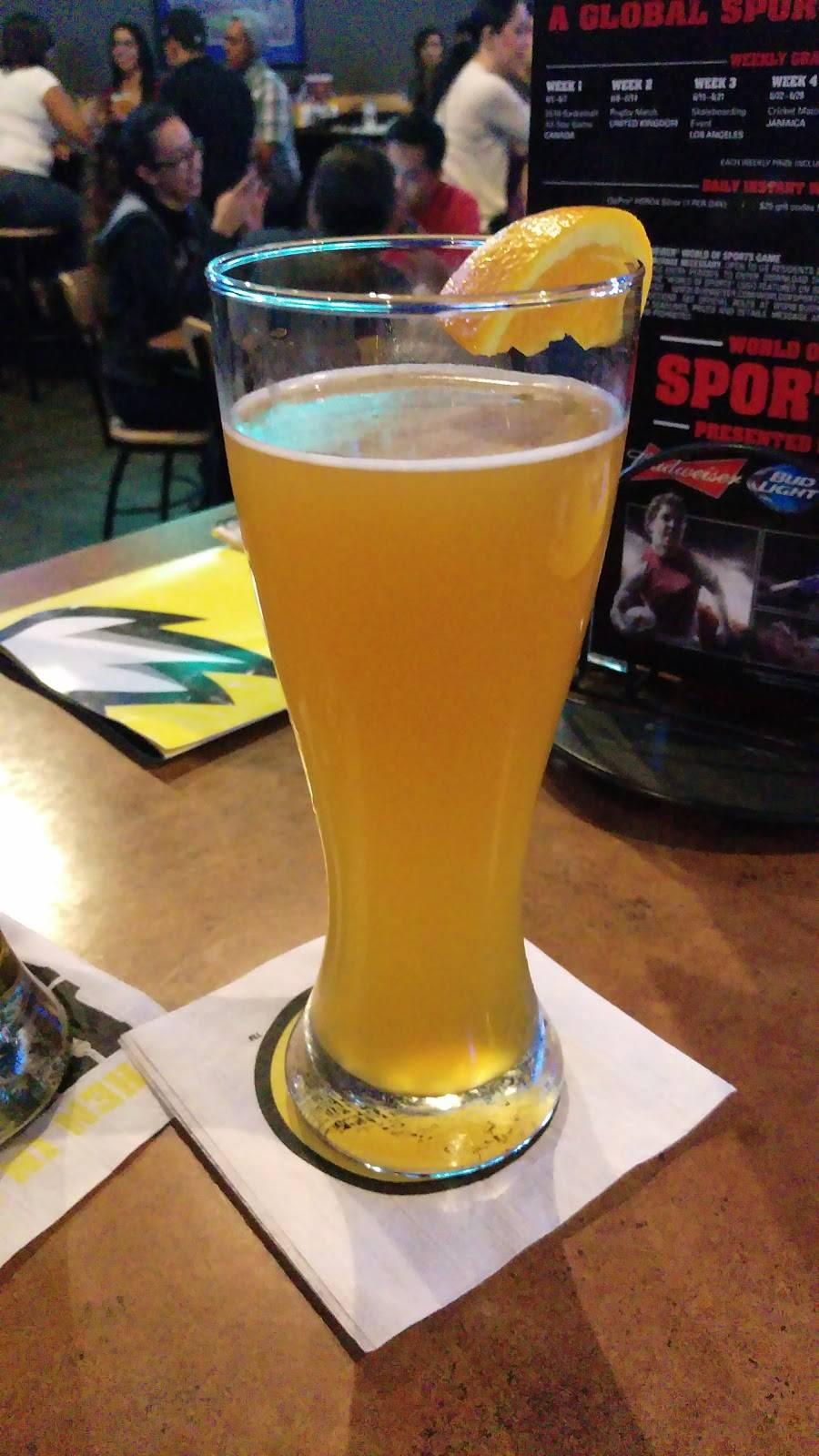 Buffalo Wild Wings | restaurant | 11255 E, 183rd St, Cerritos, CA 90703, USA | 5628659464 OR +1 562-865-9464