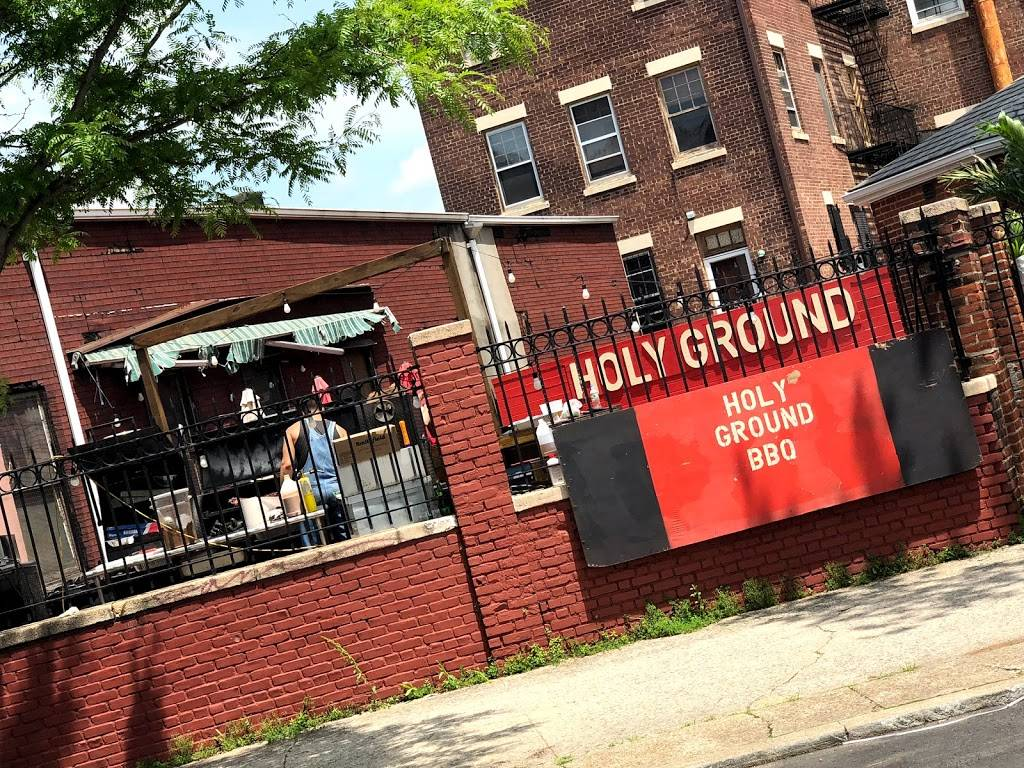 Holy Ground BBQ | restaurant | 85 N 15th St, Brooklyn, NY 11222, USA