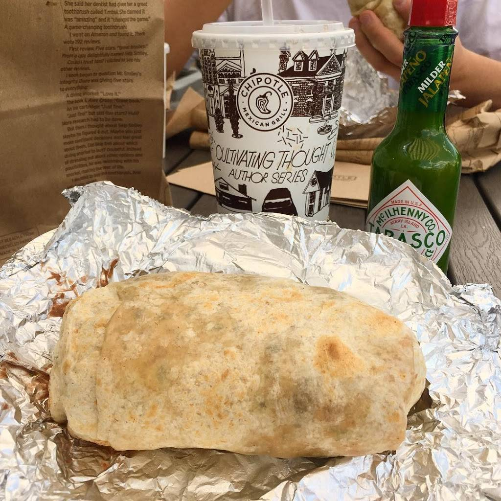 Chipotle Mexican Grill | restaurant | 1 New York Plaza, New York, NY 10004, USA | 6468823252 OR +1 646-882-3252