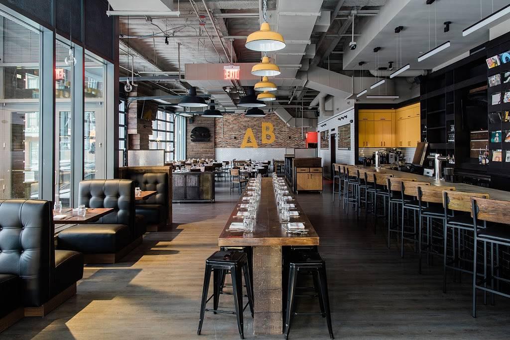 A&B Burgers - Causeway | restaurant | 115 Beverly St, Boston, MA 02114, USA | 8574492251 OR +1 857-449-2251