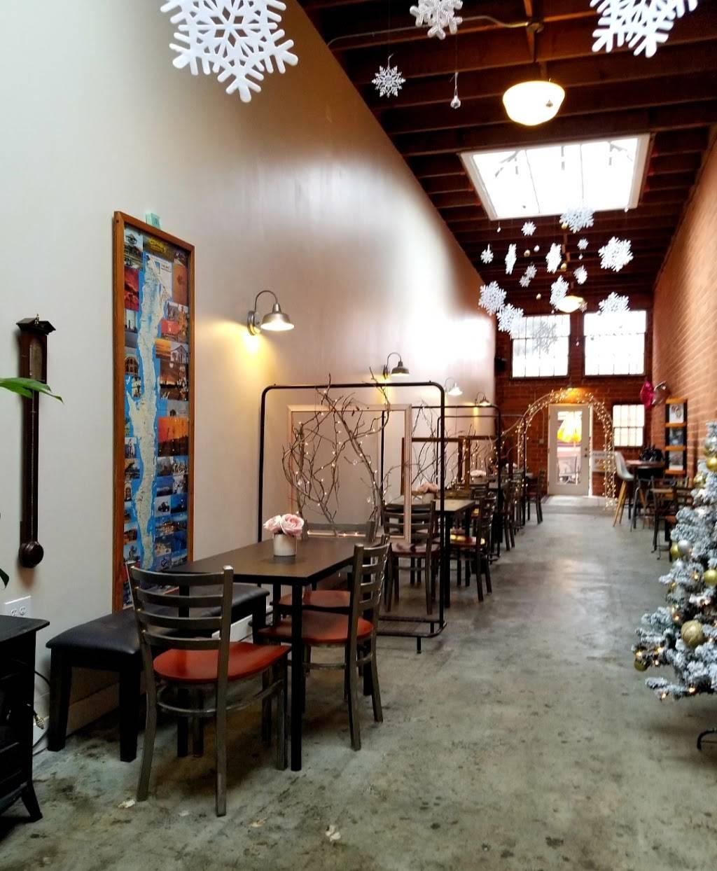 Superhero Desserts | restaurant | 1449 Webster St, Alameda, CA 94501, USA | 5102393022 OR +1 510-239-3022
