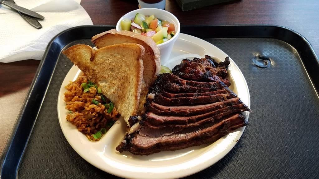 Rays BBQ Shack   restaurant   3929 Old Spanish Trail, Houston, TX 77021, USA   7137484227 OR +1 713-748-4227