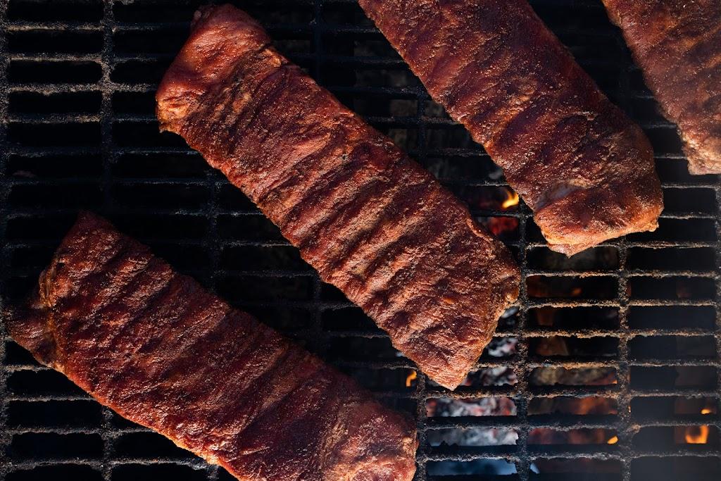 Moes Original BBQ - Madison | restaurant | 102 St Louis St, Madison, AL 35758, USA