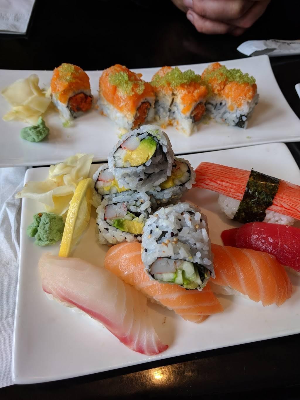 Sakura 6 | restaurant | 837 Manhattan Ave, Brooklyn, NY 11222, USA | 7183497888 OR +1 718-349-7888