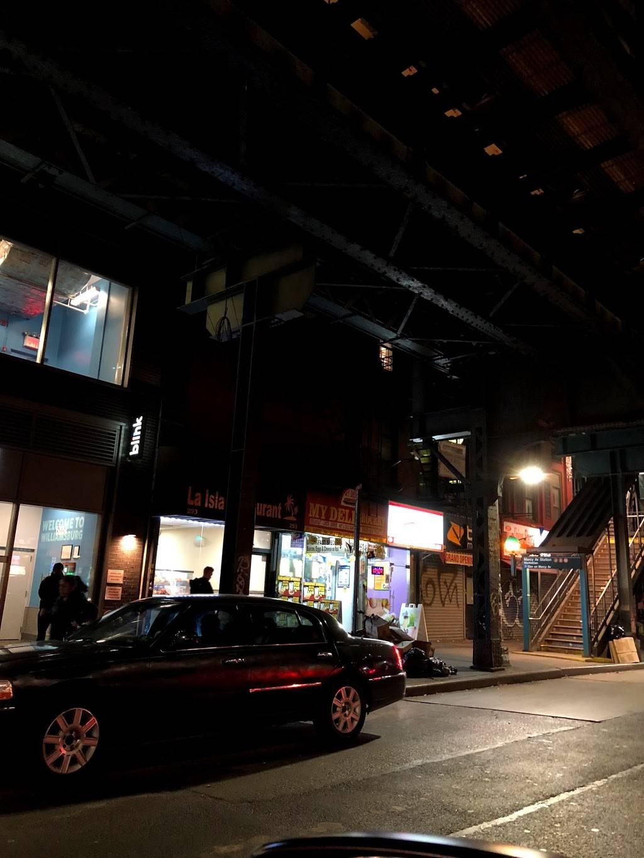 La Isla   restaurant   293 Broadway, Brooklyn, NY 11211, USA   7183871605 OR +1 718-387-1605