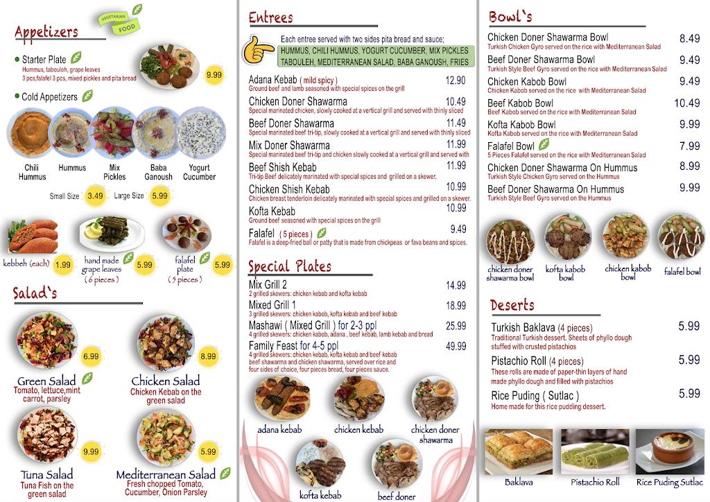 Adana Grill ???? | restaurant | 1105 S Euclid St, Fullerton, CA 92832, USA | 7142138567 OR +1 714-213-8567
