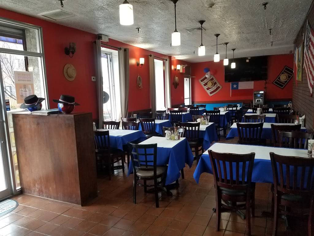 La Roja de Todos | restaurant | 10802 Northern Blvd, Corona, NY 11368, USA | 7184243055 OR +1 718-424-3055
