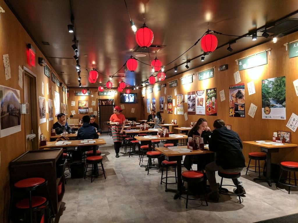 ICHIRAN NY Brooklyn | restaurant | 374 Johnson Ave, Brooklyn, NY 11206, USA | 7183810491 OR +1 718-381-0491