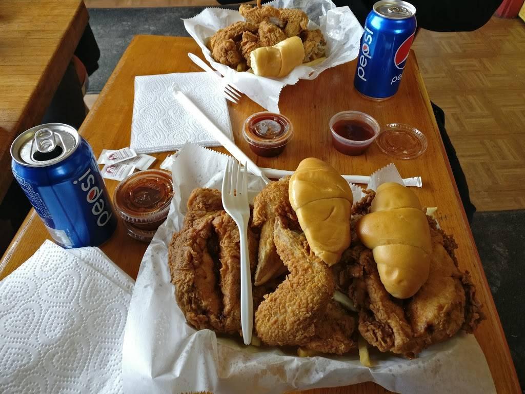 Auntie Great Chicken   restaurant   17016 Dixie Hwy, Hazel Crest, IL 60429, USA   7083354110 OR +1 708-335-4110