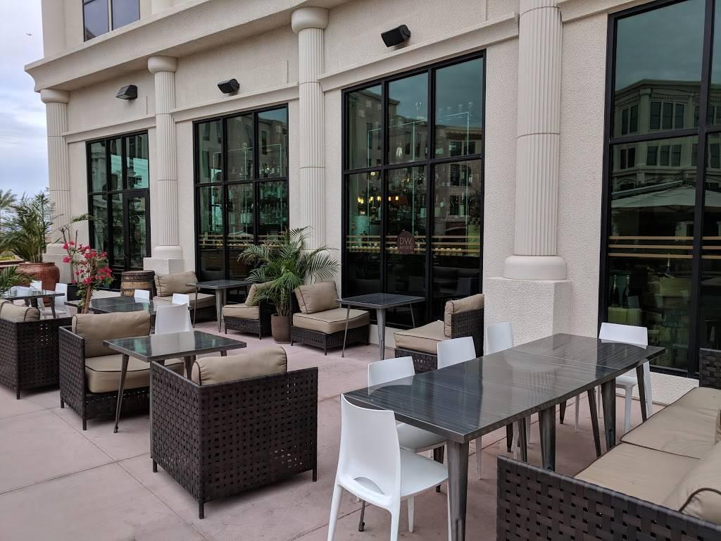 DW Bistro - Restaurant | 9275 W Russell Rd #190, Las Vegas ...