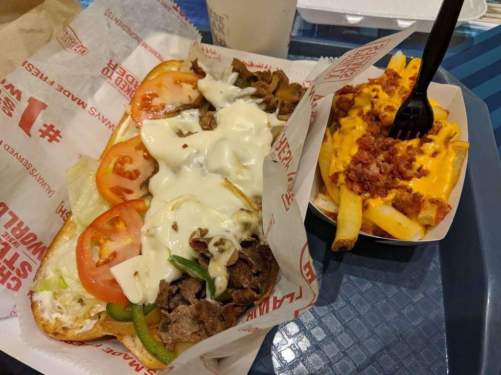 Charleys Philly Steaks   restaurant   300 Monticello Ave Ste FC304, Norfolk, VA 23510, USA   7576401440 OR +1 757-640-1440