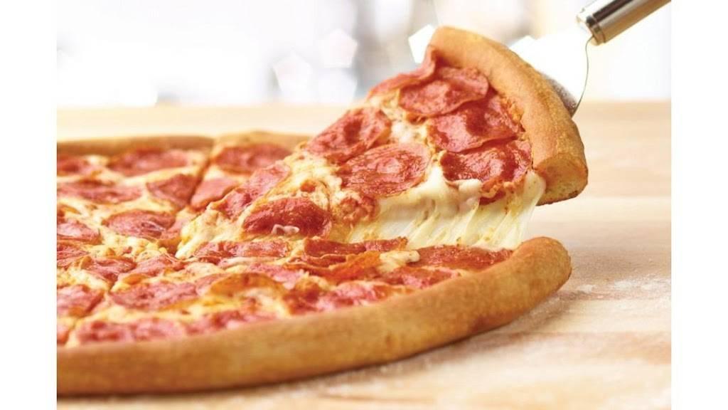 Papa Johns Pizza | restaurant | 515 University Ave, Madison, WI 53702, USA | 6082577272 OR +1 608-257-7272