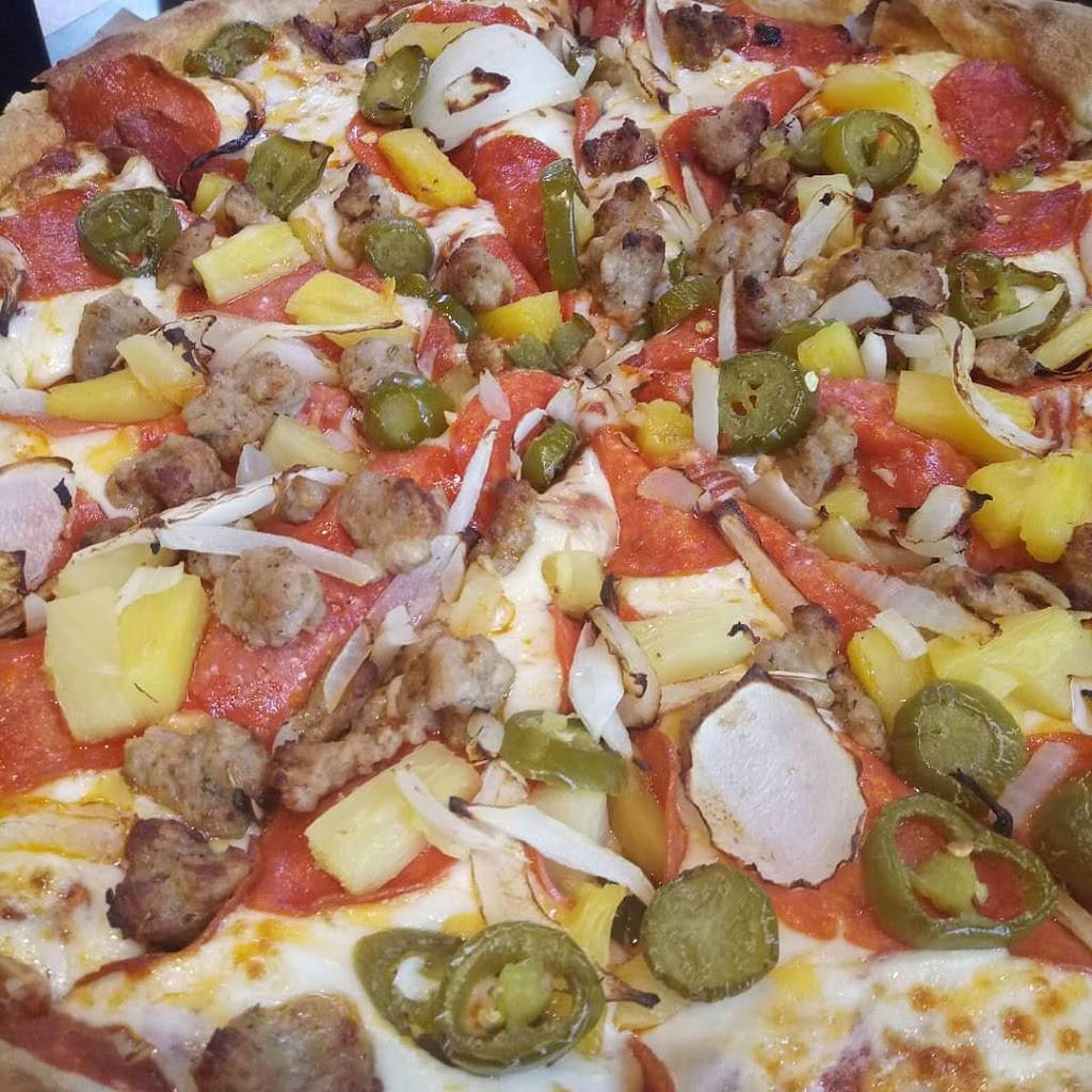 Round Table Pizza Meal Delivery 27140 Eucalyptus Ave Ste A Moreno Valley Ca 92555 Usa
