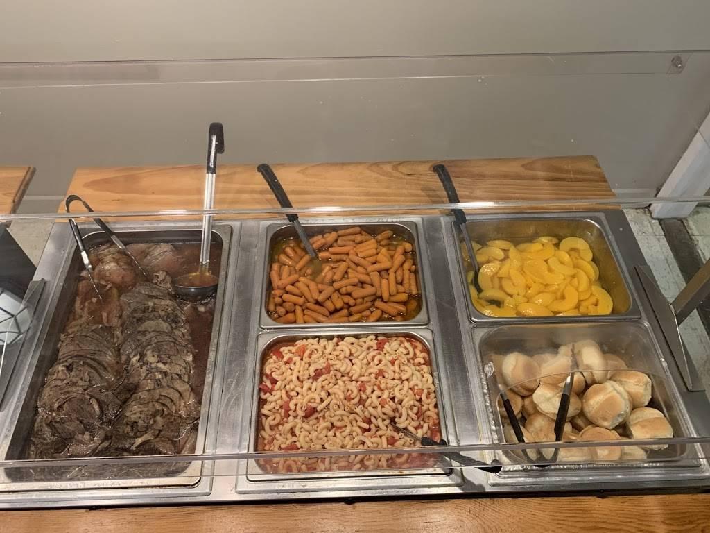 The Snaggy Bend Café   restaurant   599 Main St, New Madrid, MO 63869, USA   5737486363 OR +1 573-748-6363
