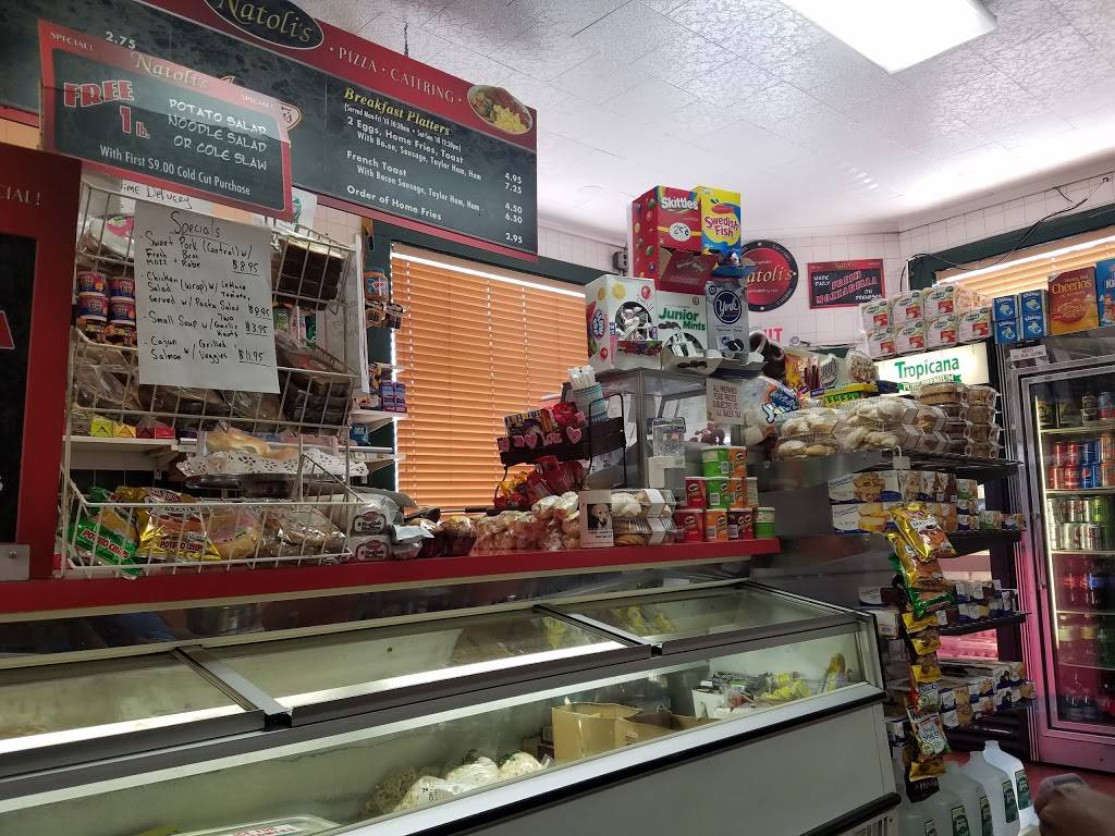 Natolis Deli | restaurant | 300 Clarendon St, Secaucus, NJ 07094, USA | 2018642243 OR +1 201-864-2243