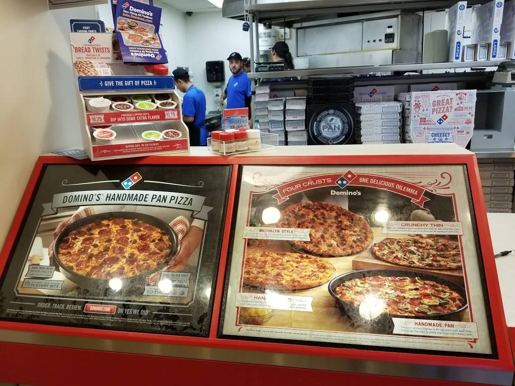 Dominos Pizza | meal delivery | 133 N Arlington Heights Rd, Buffalo Grove, IL 60089, USA | 8474591803 OR +1 847-459-1803