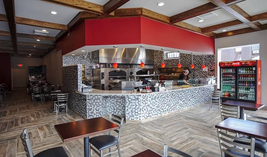 Bella Pizza | restaurant | 197 Boulevard, Hasbrouck Heights, NJ 07604, USA | 2014260998 OR +1 201-426-0998