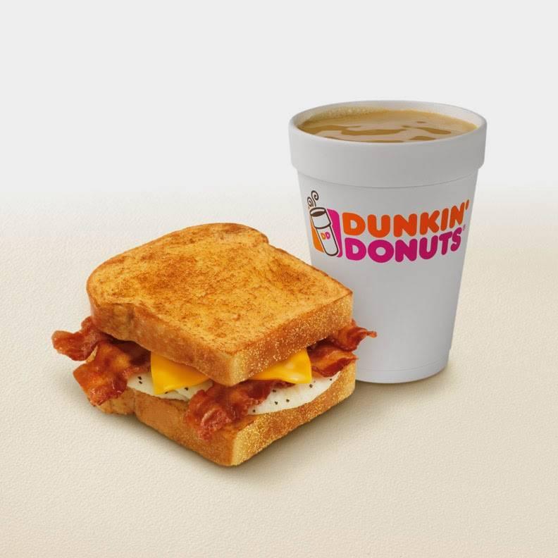 Dunkin Donuts | cafe | 850 Newark-Jersey City Turnpike, Kearny, NJ 07099, USA | 2019916074 OR +1 201-991-6074