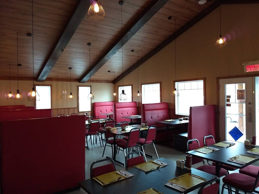 Restaurant des Sentiers | restaurant | 10 Avenue Saint-Patrick, Saint-Joseph-de-Coleraine, QC G0N 1B0, Canada | 4184231149 OR +1 418-423-1149