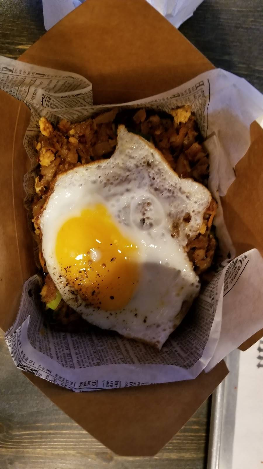 Kottu House | restaurant | 250 Broome St, New York, NY 10002, USA | 6467819222 OR +1 646-781-9222