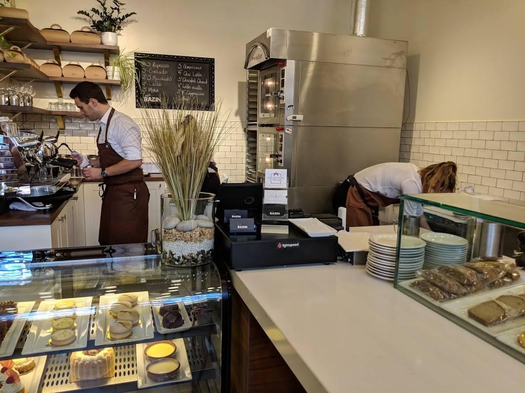 Café Bazin   cafe   380 Avenue Victoria, Westmount, QC H3Z 1C3, Canada   4383873070 OR +1 438-387-3070