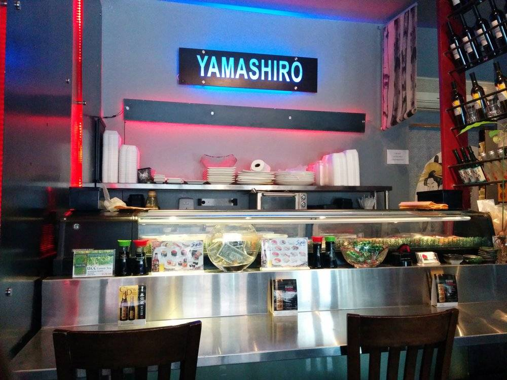 Yamashiro | restaurant | 466 Myrtle Ave, Brooklyn, NY 11205, USA | 7182303313 OR +1 718-230-3313