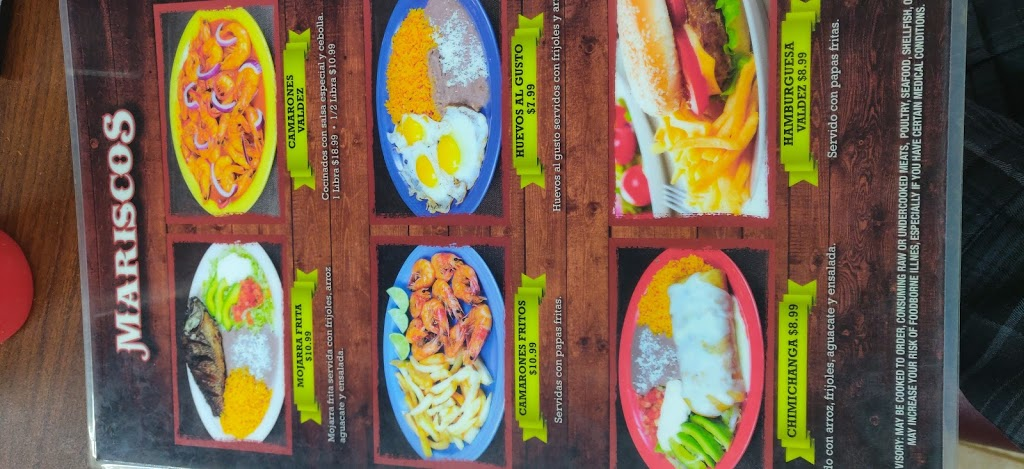 Valdez supermarket and Taqueria   restaurant   1203 W Peace St, Canton, MS 39046, USA   6018591606 OR +1 601-859-1606