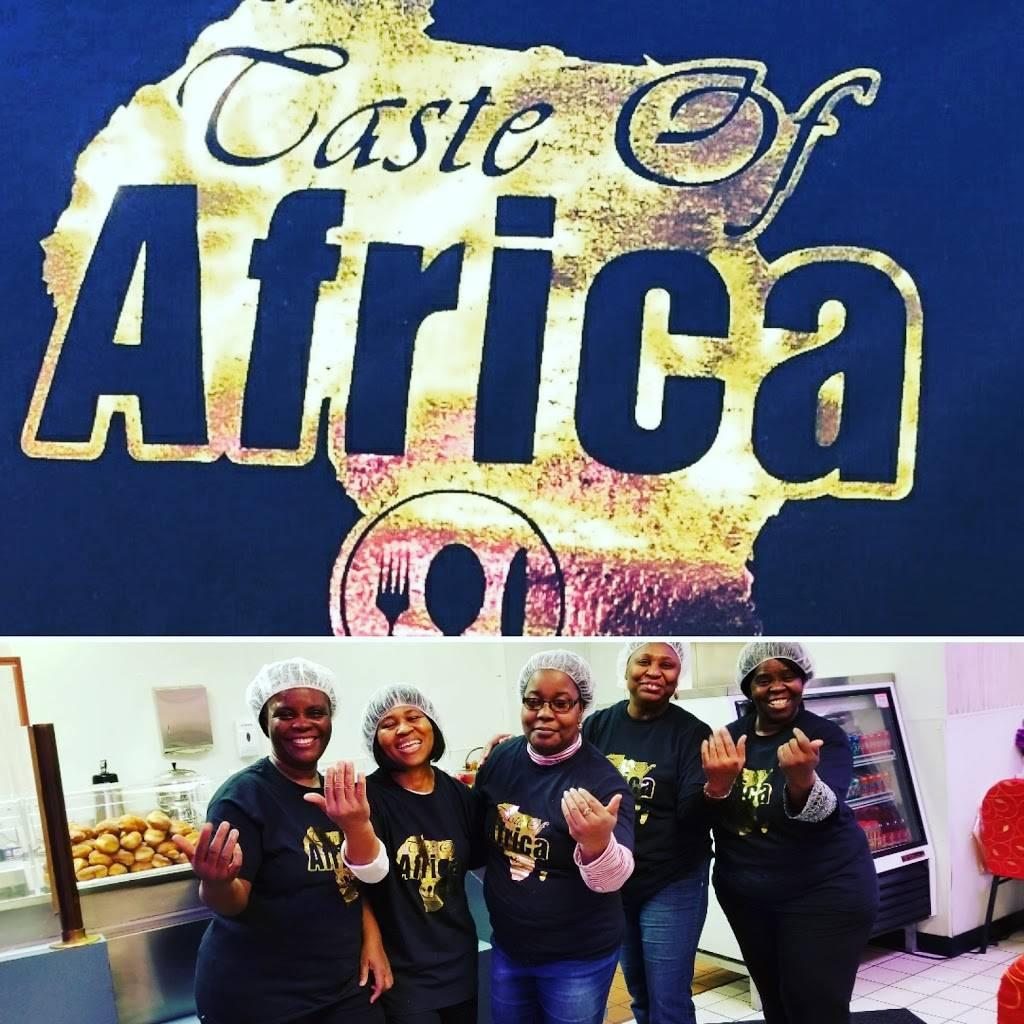 Taste of Africa The Best of African Cuisines   restaurant   7405 Regent Ave N, Minneapolis, MN 55443, USA   7634326646 OR +1 763-432-6646