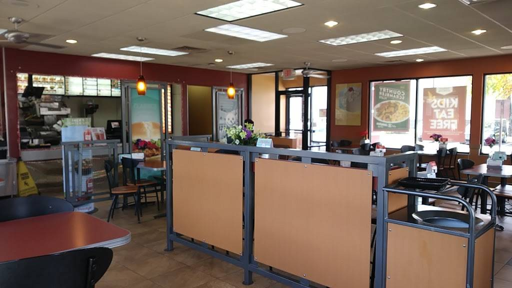 Jack in the Box | restaurant | 7810 Farm to Market 1960 Bypass W, Humble, TX 77338, USA | 2815487374 OR +1 281-548-7374