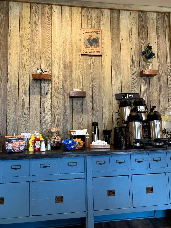 BrickHouse Coffee & Kitchen | cafe | 53 Refton Rd, Refton, PA 17568, USA | 7178068019 OR +1 717-806-8019