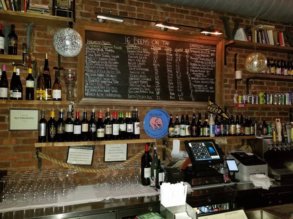 Inwood Local Wine Bar & Beer Garden   restaurant   4957 Broadway, New York, NY 10034, USA   2125448900 OR +1 212-544-8900