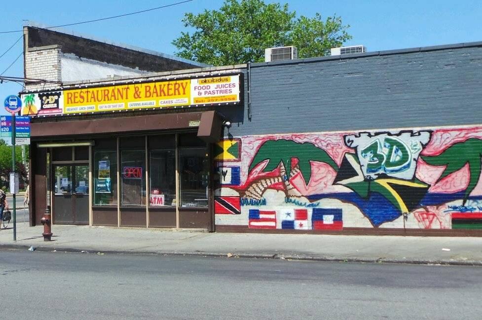 Island Pot | restaurant | 2228 Linden Blvd, Brooklyn, NY 11226, USA | 7182575554 OR +1 718-257-5554