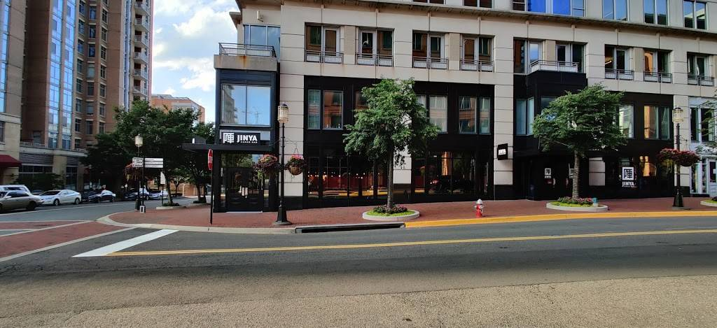 JINYA Ramen Bar - Reston Town Center | restaurant | 11964 Market St, Reston, VA 20190, USA | 5719269282 OR +1 571-926-9282