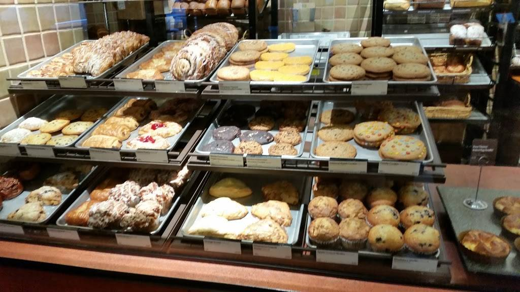 Panera Bread | cafe | 26 The Promenade, Edgewater, NJ 07020, USA | 2018406661 OR +1 201-840-6661