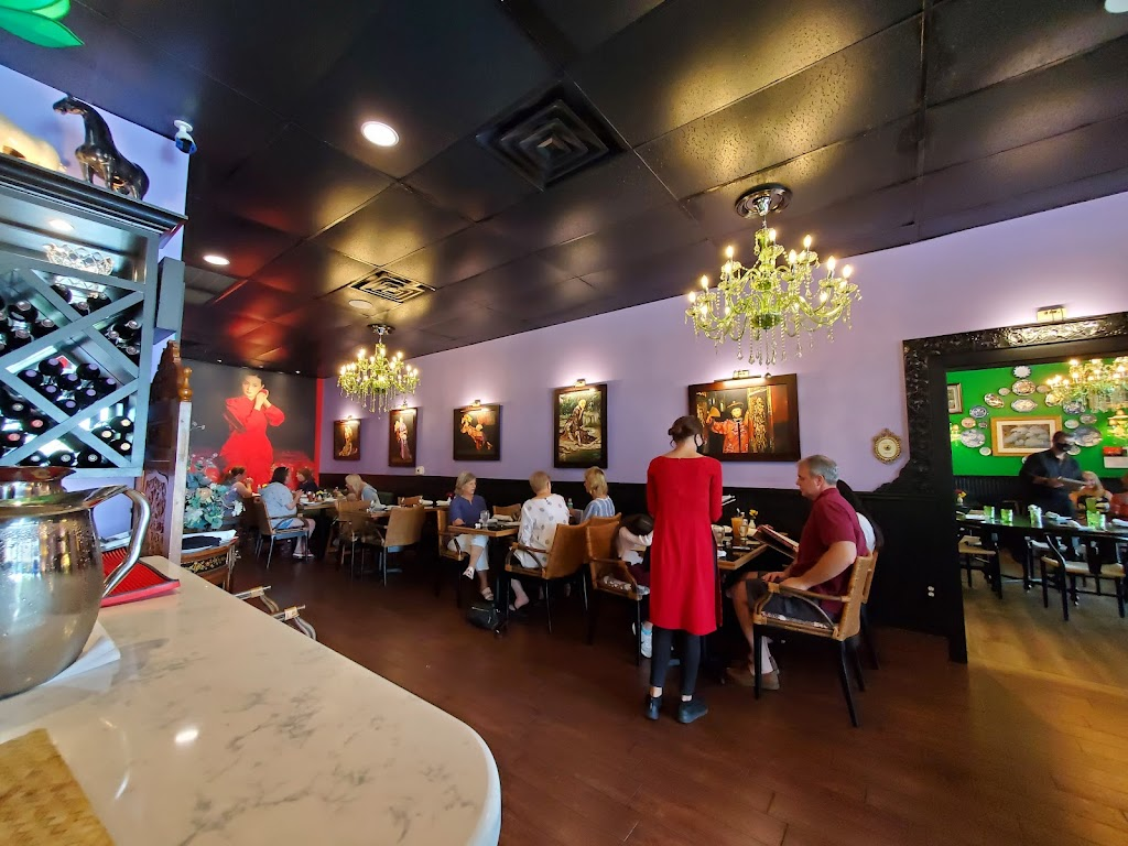 Cafe Chinois - Wilmington, NC | restaurant | 3710 S College Rd Unit #123, Wilmington, NC 28412, USA | 9107693193 OR +1 910-769-3193