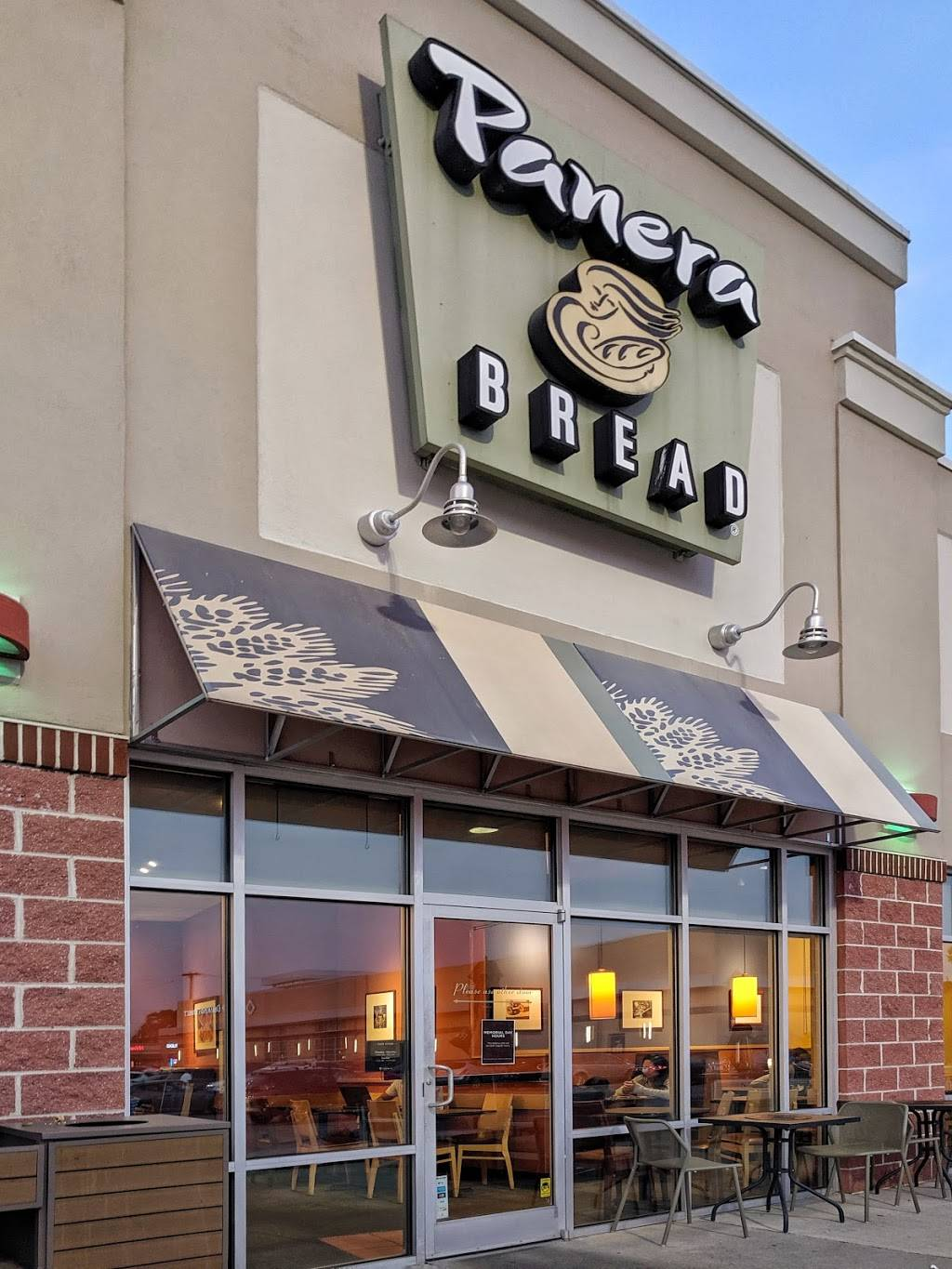 Panera Bread | bakery | 300 Constitution Dr Ste. 101, Virginia Beach, VA 23462, USA | 7574991227 OR +1 757-499-1227