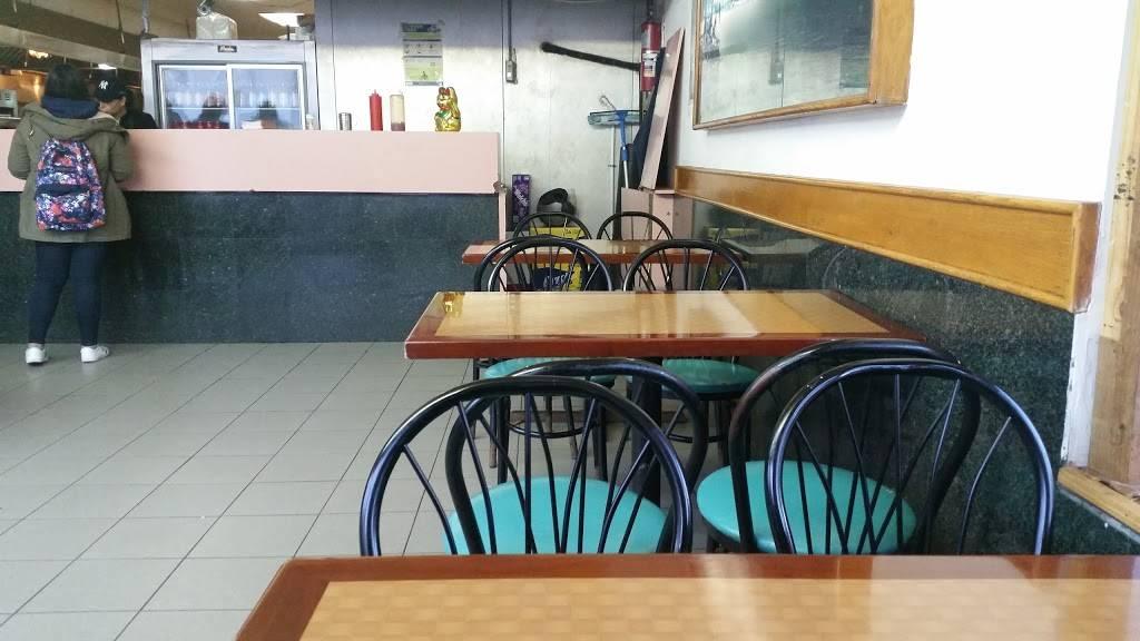 Lucky | restaurant | 4302 National St, Flushing, NY 11368, USA | 7188989885 OR +1 718-898-9885