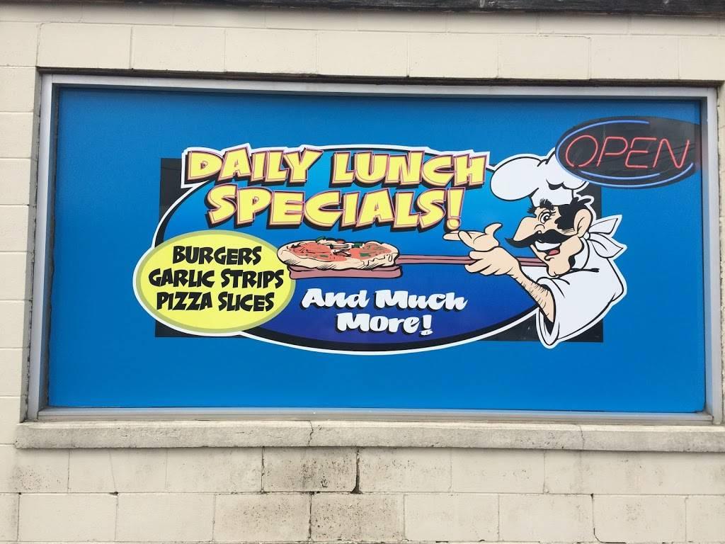 Pizza Express Meal Takeaway 50 King St W Harrow On N0r
