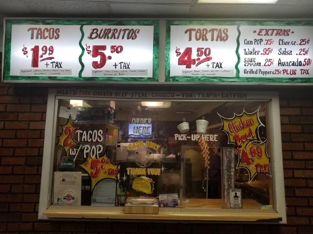 T.B.T. Tacos,Burritos & Tortas   restaurant   108 916-1628, E 47th St #773, Chicago, IL 60653, USA   7739161628 OR +1 773-916-1628