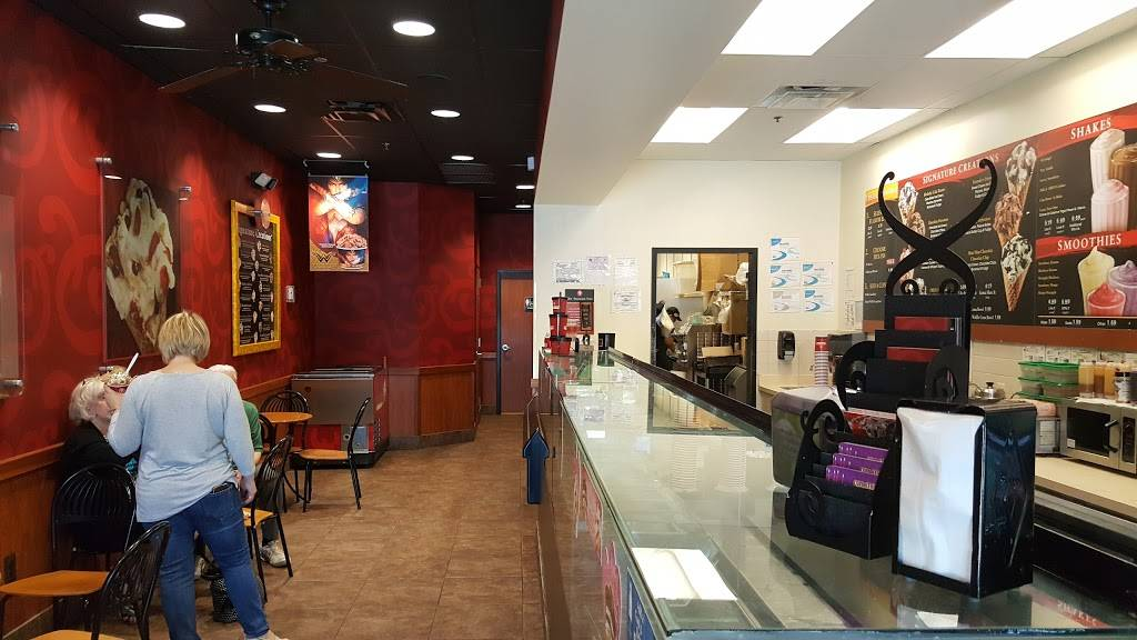 Cold Stone Creamery | bakery | 5705 Richards Valley Rd Ste B, Ellicott City, MD 21043, USA | 4104656009 OR +1 410-465-6009