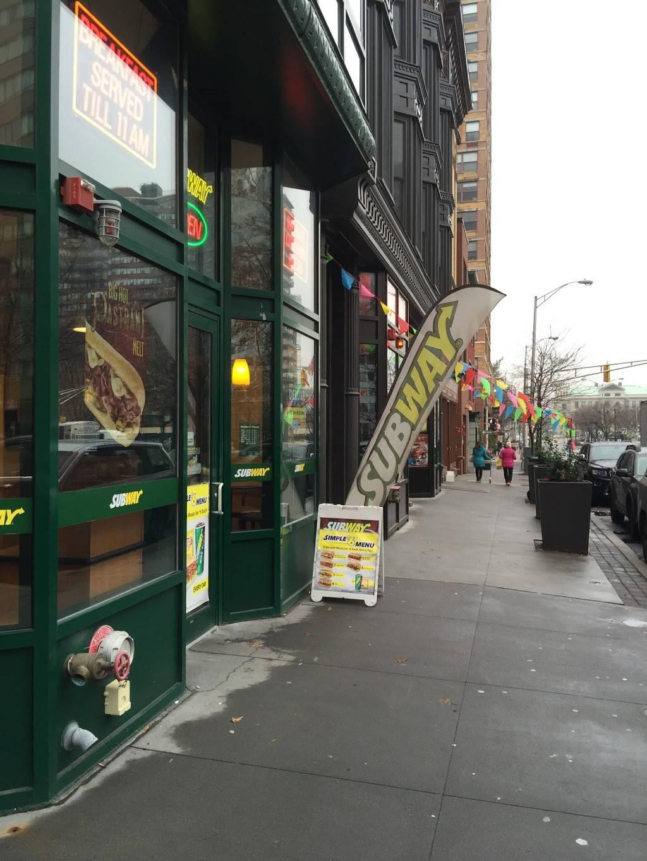 Subway   restaurant   700 Montgomery St, Jersey City, NJ 07306, USA   2014345099 OR +1 201-434-5099